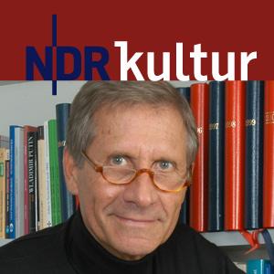 Wickerts Bücher auf NDR Kultur