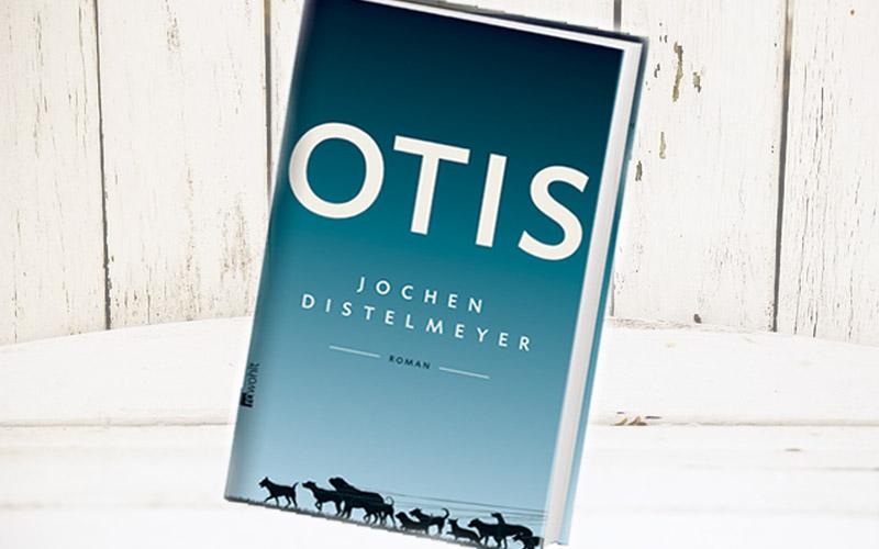 Otis Debütroman von Jochen Distelmeyer