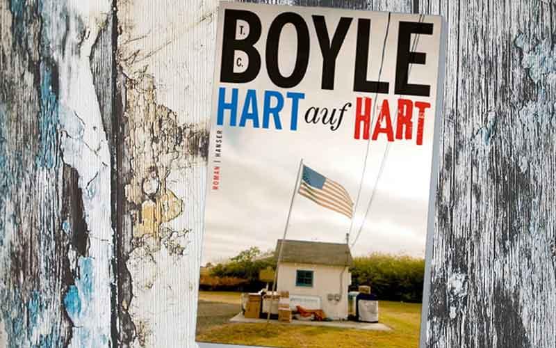 T.C.Boyle-Hart-auf-Hart